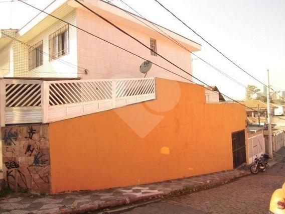 Oportunidade Sobrado Vila Nivi - 170-im189598