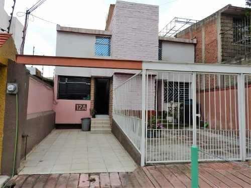 Casa En Venta Cumbres Del Valle Tlalnepantla