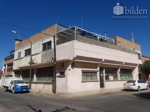 Imagen 1 de 12 de Oficina Comercial En Venta Victoria De Durango Centro