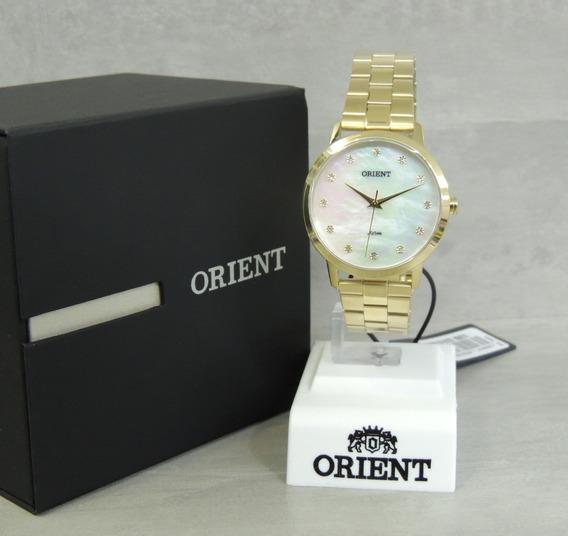 Relógio Orient Feminino Fgss0110 B1kx - Nota Fiscal
