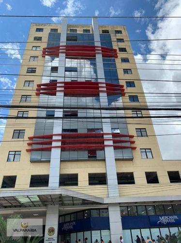 Imagem 1 de 13 de Sala À Venda, 44 M² Por R$ 350.000,00 - Centro - São José Dos Campos/sp - Sa0066