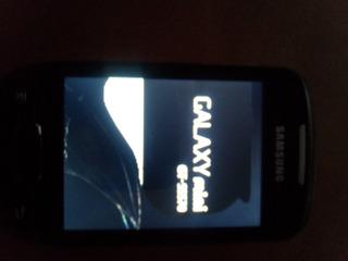 Samsung Galaxy Mini Gt 5570.