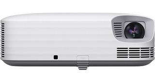 Videoproyector Casio Hibrido Laserled Xj-s400un Dlp Wxga