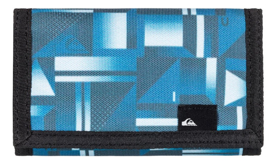 Billetera Quiksilver The Everydaily (bsw6)