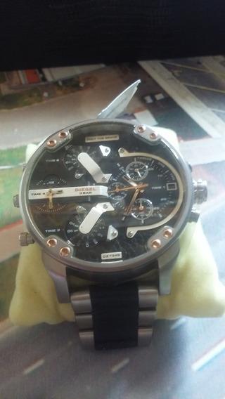 Relógio Diesel Dz-7349 100% Original
