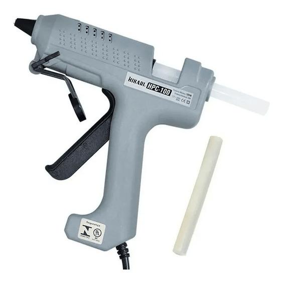 Pistola De Cola Quente Hikari Hpc-100