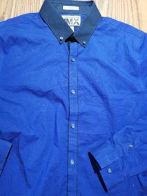 Camisa Express Mx1 Limited Edition (no Polo, Nautica)