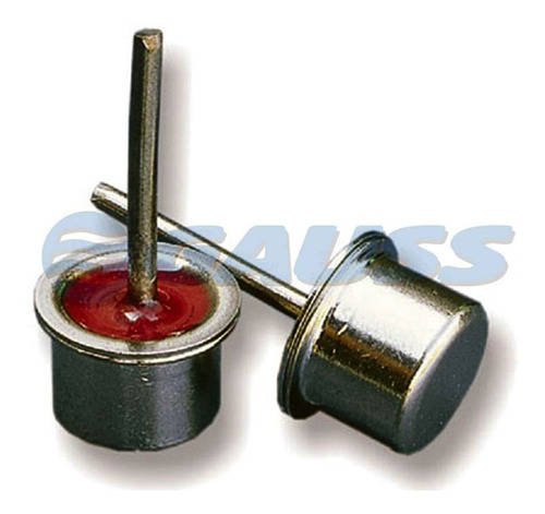 Diodo Positivo 35amp. 8.75mm
