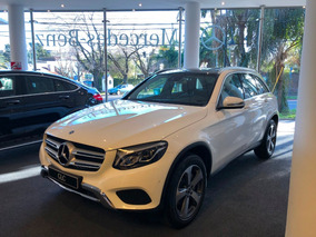 Mercedes Benz Clase Glc 300 4matic Urban 2018!!!!