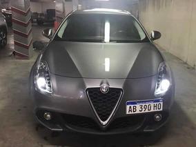 Alfa Romeo Giulietta 1.4 Distinctive 170cv At 2017