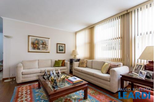Imagem 1 de 15 de Apartamento - Jardim América  - Sp - 450151