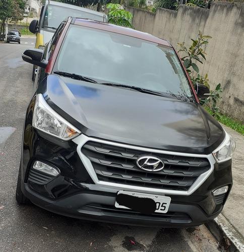Hyundai Creta 2019 1.6 Attitude Flex Aut. (pcd) 5p