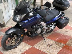 Suzuki Dl 1000, 2003, Japonesa.