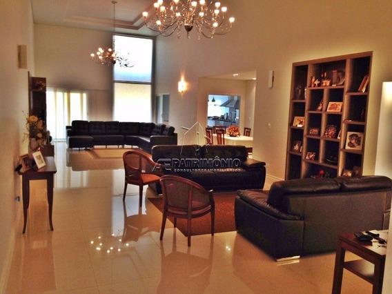 Casa Em Condominio - Porto Feliz - Ref: 47971 - V-47971