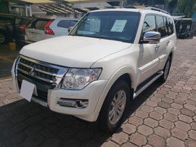 Mitsubishi Montero Limited 2016 25,000 Kms Super Nueva !!!!