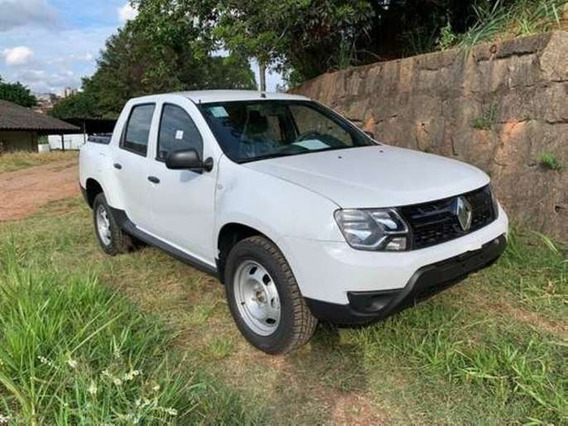 Renault Duster Oroch 1.6 16v Sce Flex Express