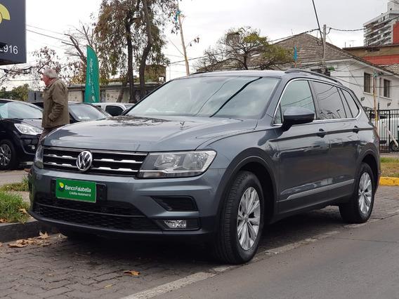 Volkswagen Tinguan Confortline 2018