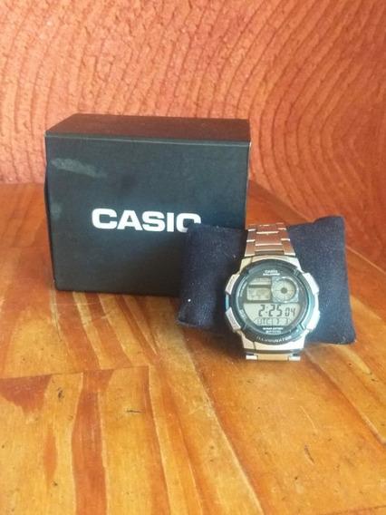 Relógio Cassio Modelo 3198