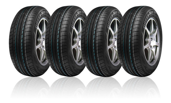 Pneu Aro 16 205/55r16 91v Linglong Green-max Hp010 Kit 4 Un