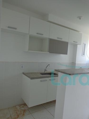 Apartamento Em Alto Da Glória - Macaé, Rj - 1605
