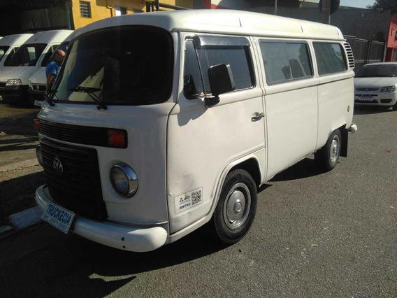 Volkswagen Kombi 1.4 Standard Total Flex 2011 R$ 18.500,00