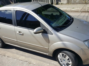 Ford Fiesta 1.6 Max Ambiente 2007