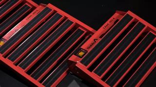 Pedalboard Doble A® - Modelo Tam 40-4 (incluye Bolso)