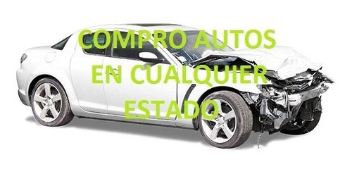 Compro Autos Motos En Cualquier Estado Con O Sin Deuda