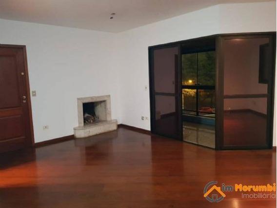 14041 - Apartamento 4 Dorms. (2 Suítes), Morumbi - São Paulo/sp - 14041