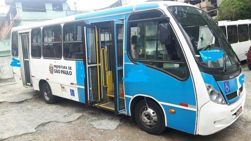 Micro Onibus Neobus C F C / Escolar - 2012 - Pronta Entrega