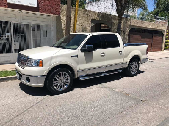 Lincoln Mark Lt 2008 Pick Up 4x2 At