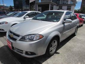 Chevrolet Optra Full Financio