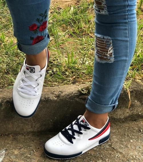 Melissa Sneaker+fila
