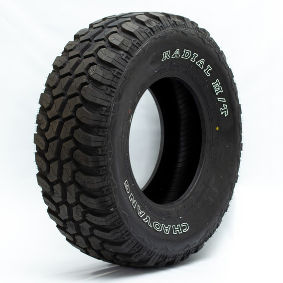 Pneu 35x12,5 15 Troller Jeep Mud 4x4 Off Road Westlake