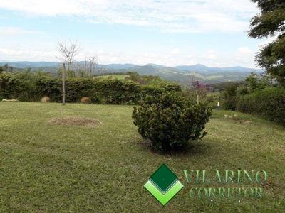 Sítio Na Serra De Caeté - 2393
