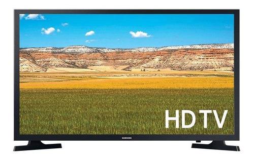 Televisor 32` Samsung Led Hd Smart Tv 80 Cms Un32t4300akxzl