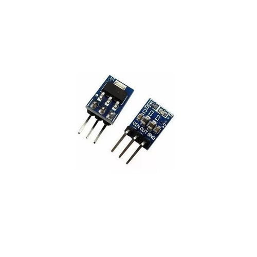 5/pieza Voltaje Regulador AMS1117/de 18/V Despu/és de 3,3/V para Arduino prototipos