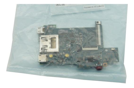 Placa Principal Filmadora Sony Fdr-x1000v Original Sy-1050