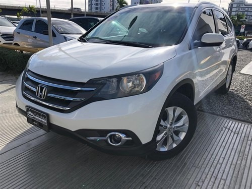 Honda Crv 2014 Full Clean