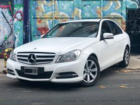 Mercedes-benz Clase C 1.8 C200 City Automatico