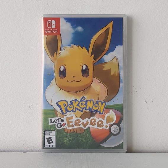 Jogo Pokémon: Let