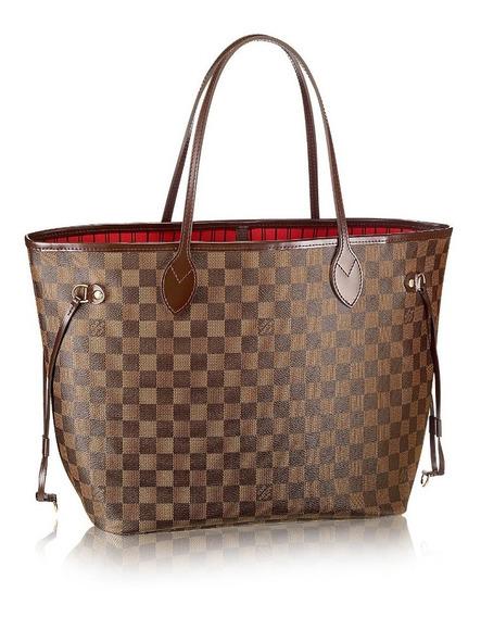 Bolsa Feminina Importada Louis Vuitton