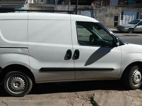 Fiat Dobló Cargo 2013