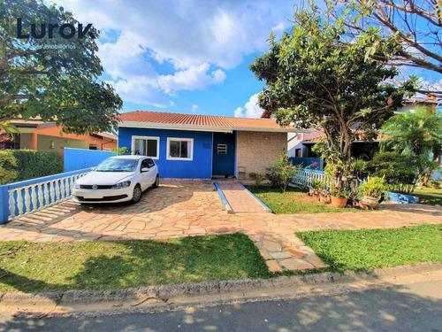 Imagem 1 de 25 de Casa À Venda Condomínio Terras Do Caribe - Valinhos / Sp - Ca4312