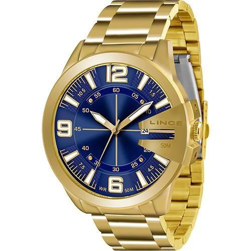 Relógio Lince Original Mrg4333s D2kx