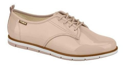 Sapato Oxford Feminino Moleca 5313524 De 79,99 Por 49,99