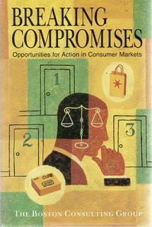 A1 - Breaking Compromises, Libro