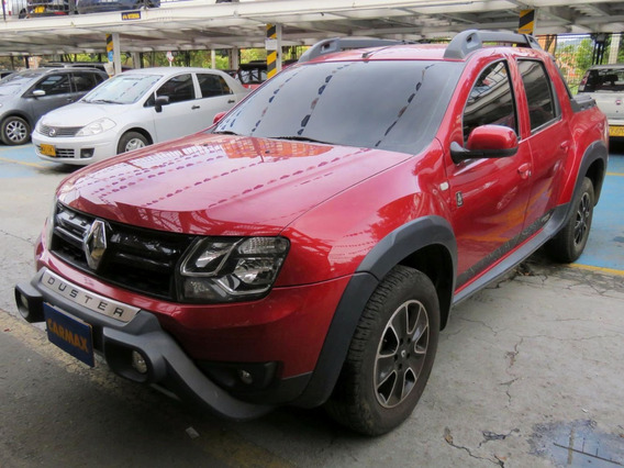 Renault Duster Oroch, Financio, Recibo Carro Menor Valor