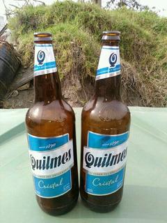 Envase De Cerveza 1 Litro