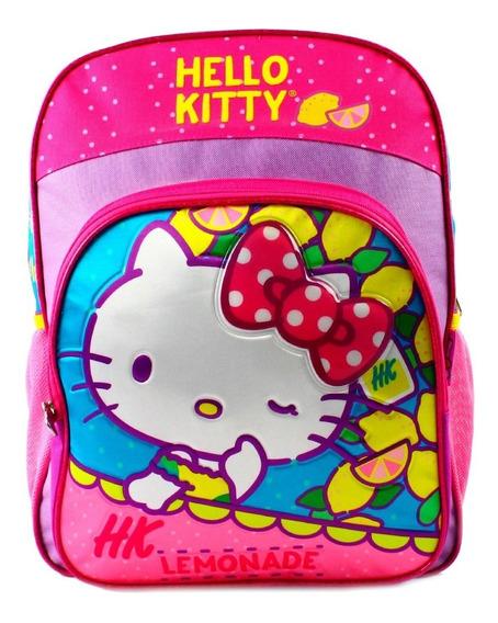 Ruz - Sanrio Hello Kitty Mochila Infantil Primaria